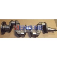 Crankshaft Remachined Continental 6.3 J382C-600C J382C-602 J382C602 JD382C-204