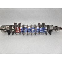 Cummins 6A, 6A3.4, 3.4L OEM Crankshaft Reman 20/20 Rods/Mains 1703855, 170-3855