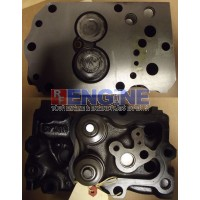 Cylinder Head Remachined Mitsubish 6D22 5731N Loaded No Seals 1 Cyl DIESEL