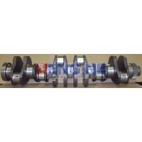 Crankshaft Remachined Fits Cummins® 8.3 ISC, 8.9 ISLe 0.10 Rods / 0.10 Mains 6 Cyl