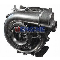 Reman Turbocharger General Motors 6.6L LMM Duramax Core Charge $300 98065854