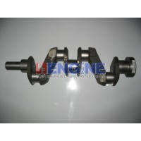 New Cast Crankshaft Continental Z120