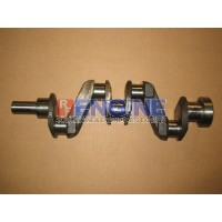 New Cast Crankshaft Continential Z129 Z134