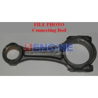 Connecting Rod Komatsu W-90 6150V S6D125 STRAIGHT PIN STYLE 6150-31-3101