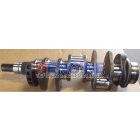 Crankshaft Remachined Detroit Diesel 6V92 5144862 Stroke: 5.00' Rod: 3.000' Main