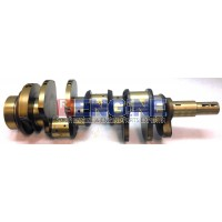 Detroit Diesel 6V92 New Forged Crankshaft