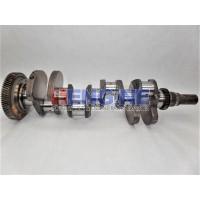 Detroit Diesel 4-71 Crankshaft