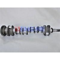 Detroit Diesel 6-71 Crankshaft