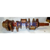 Detroit Diesel New Crankshaft 6V71