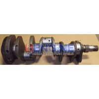 "Crankshaft Remachined Detroit Diesel 318 5116030 Stroke: 4.50"" Rod: 2.750"""