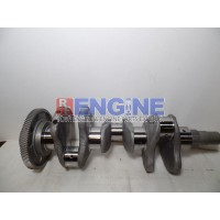 Detroit Diesel 3-53 Crankshaft