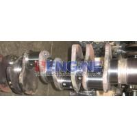 Crankshaft Remachined Detroit Diesel 16V-71 5102771 5197212 5198571 Stroke: 5.00