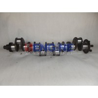 Hercules QX Series Crankshaft