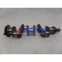 Hercules ZX Series Crankshaft