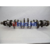 Hercules 478, D4800 Crankshaft
