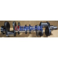 International IH 304 Crankshaft Remachined 151045-R1, 151046-R1, 391930-C1