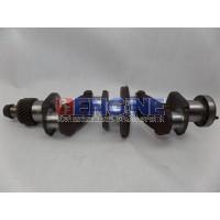 International C157 Crankshaft