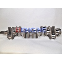 International D466, DT466 Crankshaft