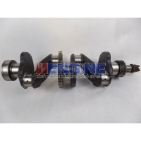 International 188, D188 Crankshaft