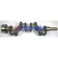 International IH C60 Crankshaft New Replaces: 353743R93, 251264R1, 357247R1
