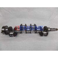 International BD144, BD154, G164 Crankshaft