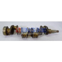 International New Crankshaft BC144 BD144 BD154