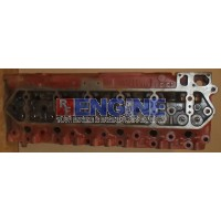Recond Cylinder Head International  361 676323C1  OLD STOCK BARE  INSP. WARRANTY