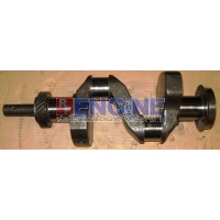 John Deere 100, 113 Crankshaft