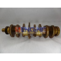 Crankshaft John Deere FORGED 4.254D, 4.270D