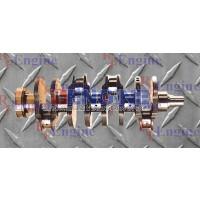 John Deere New Premium Forged Crankshaft 4045D RE54883