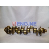 John Deere Crankshaft New 6081 8.1L PowerTech