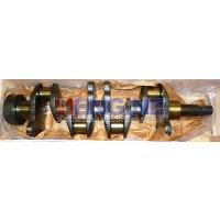 Komatsu New Crankshaft 4D130 4D120
