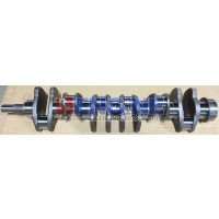 Komatsu 6D105 Crankshaft Remachined 6136-31-1110, 6136-31-1110