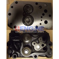 Cylinder Head Remachined Mitsubish 6D22 6X24 Loaded No Seals 1 Cyl DIESEL