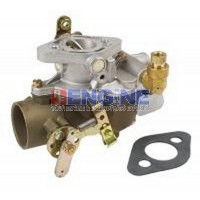 International C60 Carburetor