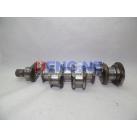 Perkins 236, 248, 4-236, 4-248 Crankshaft
