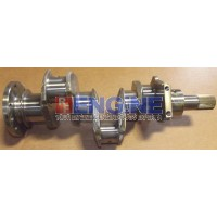 Crankshaft New Perkins 3.144 3.152