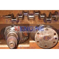 Perkins 318, 4.318 Crankshaft