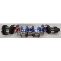 Perkins 4.318 Crankshaft