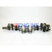 Perkins PK 1106D Crankshaft New 4225497M1, ZZ90213, ZZ90228, 3637019M1