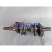 WisconsIn V465D Crankshaft