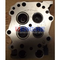 Cylinder Head Remachined Mitsubishi 8285 *BARE* New Guides & Seats. 1 Cyl DIESEL