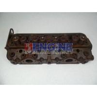 Leyland 4/98NT, 4/98DT Cylinder Head