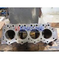 Isuzu 2.2L Engine Block