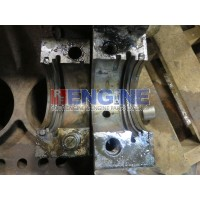 Ford / Newholland 242 Engine Block