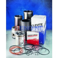 Case Overhaul Kit 504BDT Turbo