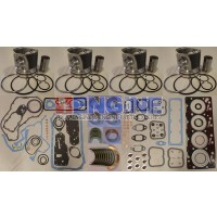 Cummins Overhaul Kit New 4B 4BT 4BTA 3.9