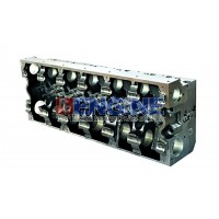 Cummins ISX DOHC Cylinder Head