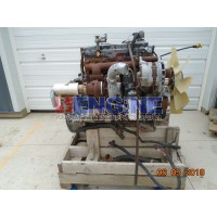 Cummins ISB 3.9L 24 Valve Engine Complete