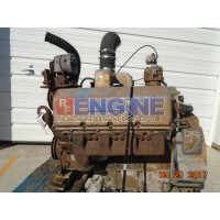 Cummins V470, V8-185 series Engine Complete